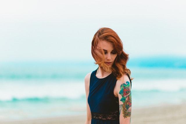 Tatueringsstilar