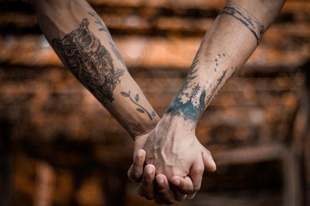Vad behöver du veta om tatueringar?